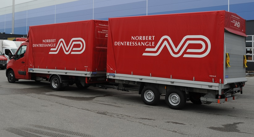 Renault trucks norbert swiss