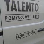 [TEST] Fiat Talento wraca po 23 latach