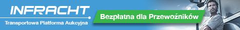 infracht.com Giełda transportowa