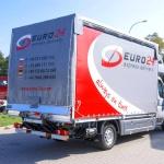 Podzielone Euro24: Wewnętrzna wojna w spółce