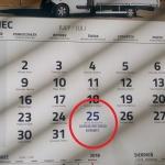 25 lipca- imieniny Krzysztofa i…