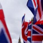 Twardy brexit równa się wolny wjazd na Wyspy. Komunikat rządu Wielkiej Brytanii!