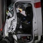 Niemcy: 25-letni kierowca busa zabrany do szpitala helikopterem!