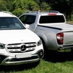 Mercedes kończy współpracę z Renault.