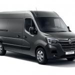 Nowy Renault Master i nie tylko.