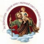 25 lipca 2019. Dzień Św. Krzysztofa