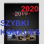 Kalendarz Busiarzy 2020